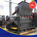 Mining equipment heavy hammer crusher for limestone and artificial aggregate