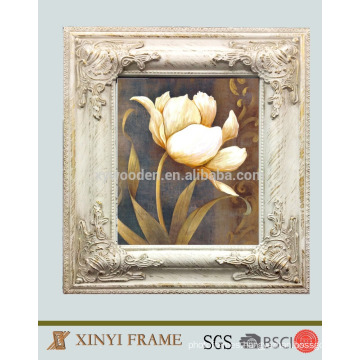 Halloween wooden photo frame to sell in China