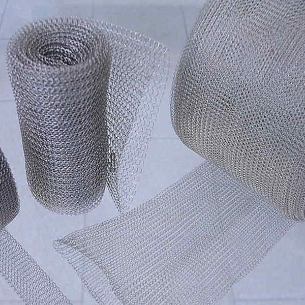 Wire mesh Demister /oil and air mist eliminator