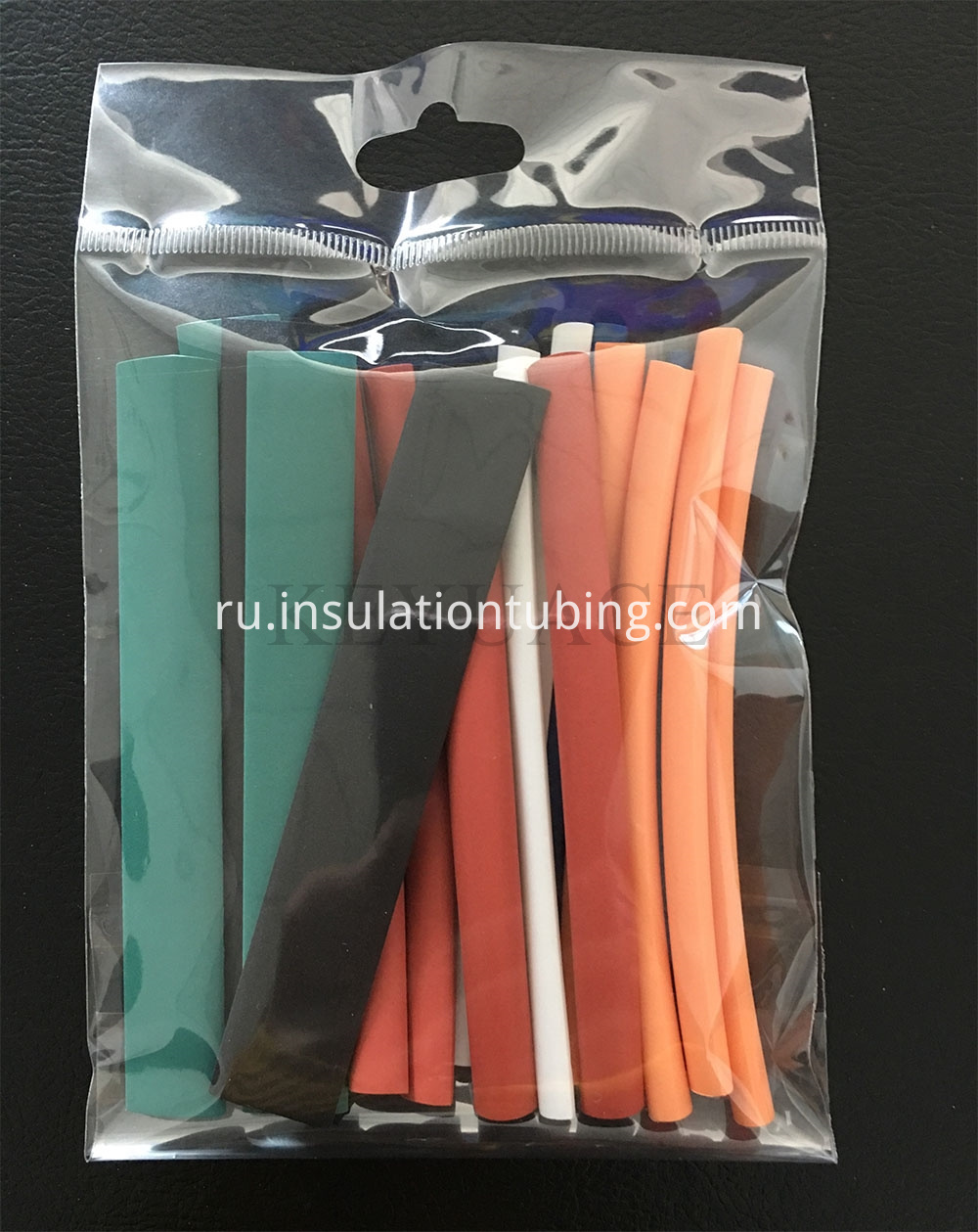 Wrap Set Shrinking Tube