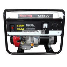 Kusing Ks5500 Open Gasoline Generator