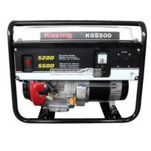 Kusing Генератор Ks5500 Открытого Бензин