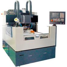Máquina CNC para processamento de vidro móvel com certificação Ce (RCG503S_CV)