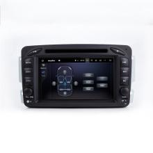 Reproductor DVD del coche para Mercedes Benz 209