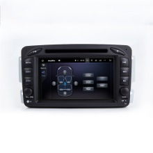 Car dvd player forMercedes Benz 209