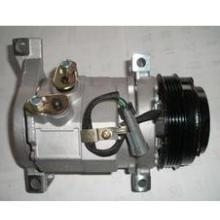 Compressor de ar condicionado Denso Auto AC