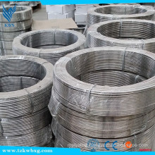 1.0mm 301 stainless steel tig welding wire