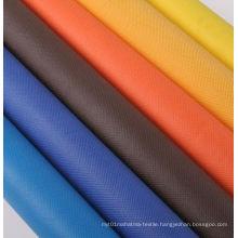 Plain Color Non-Woven Fabric for Home Textile