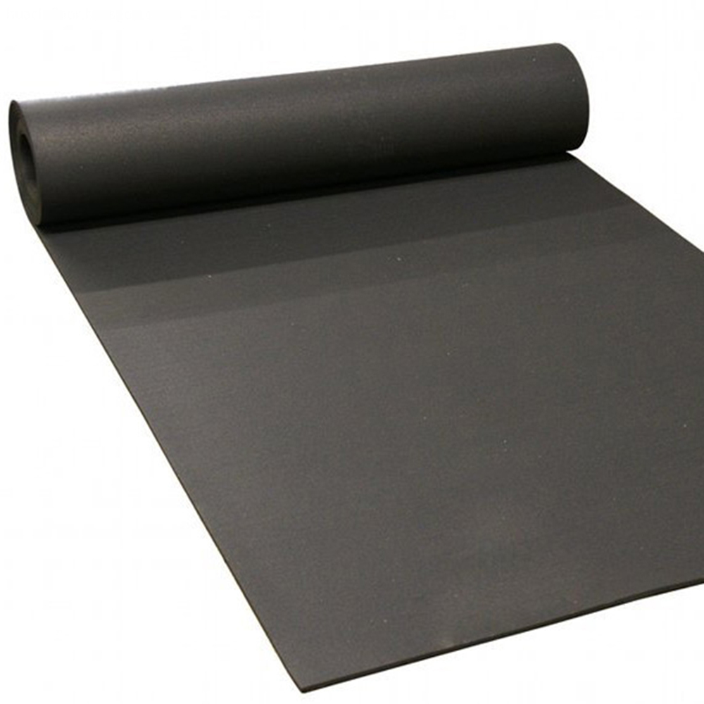 Outdoor Playground Rubber Mat
