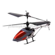 Venda imperdível!!! Helicóptero de liga de 4CH Gyro R / C com luz LED YD616