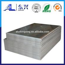Battery Aluminium Sheet