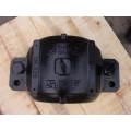 Carcaça de rolamento de alta qualidade e menor preço Carcaça de rolamento Snl528