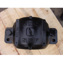 Подшипник для подушки блока цилиндров Snl530