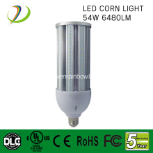 UL cUL DLC 54W Led Corn Light