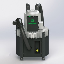 New Design Semi-Wet Suction Unit