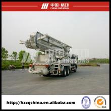 Caminhão de bomba de concreto, Ready Mix caminhões de concreto para venda