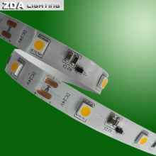 SMD5050 Constant Currrent LED Strip (30LEDs per meter)