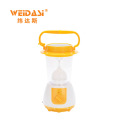 OEM china waterproof working led lantern light with hook