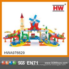 Новый дизайн Красочный Электронный набор игрушек для детей