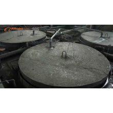 China Electrodo de grafito MKY Fabricante