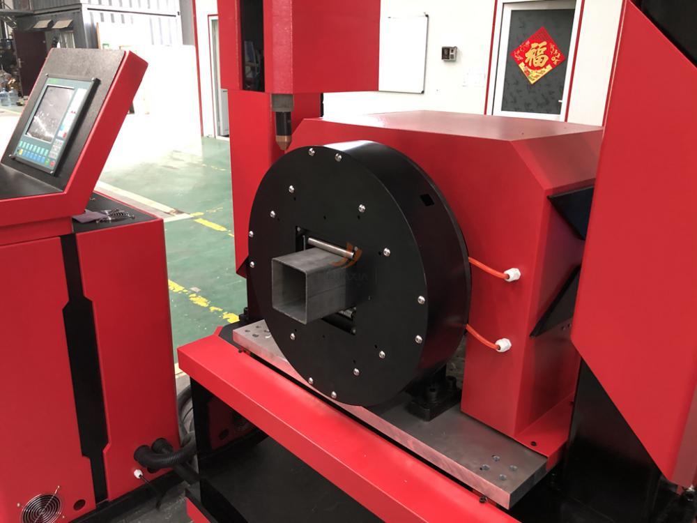 Plasma Cutting Machine48