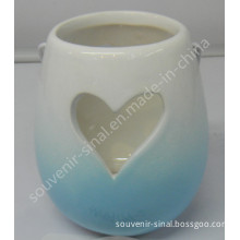Hot Selling Heart Candle Holder Decors