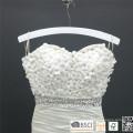 Maillots de bain de Chrome en bois blanc cintre pour Bikini