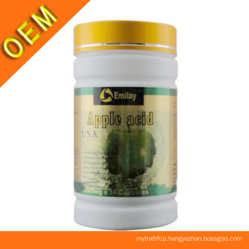 Original Emilay Apple Acid Health Care Product for Loss Weight and Keep Body Beauty