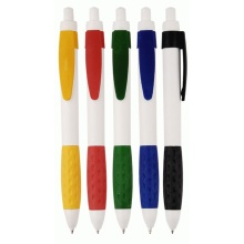 Corn Starch Biodegradable Eco Plastic Ball Pen