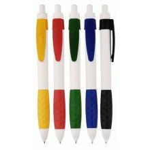 Corn Starch Biodegradable Eco Plastic Ball Pen