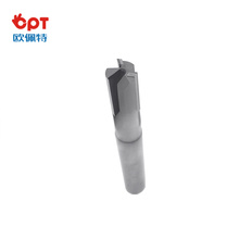 PCD tangential formed threading end mill ceramic cutter