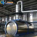 Waste Engine Oil Refinery Machine Oil Recycling Machine