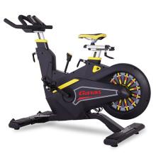 New Spinning Exercise Bike Indoor Bike Trainer