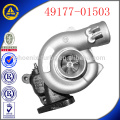49177-01503 MD194843 turbocompresseur pour Mitsubishi