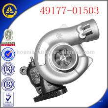 49177-01503 MD194843 Turbolader für Mitsubishi