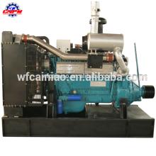 Motor a diesel HH618ZLD 320KW