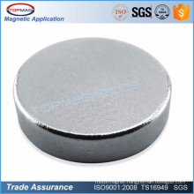 High grade n52 magnet extremely neodimium magnet