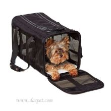 pet summer travel fold carrier