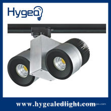 wholesale 2*7w led track light ,hygea brand