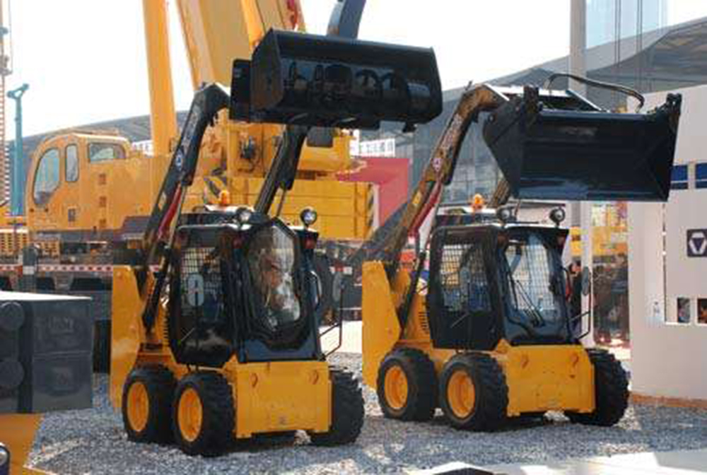 Skid Loader Attachments