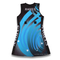 2015 Custom Netball Dress Uniform