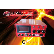 Hot Sale Combination Tattoo Power Supply Componentes electrónicos de alta calidad dentro, su logotipo disponible.
