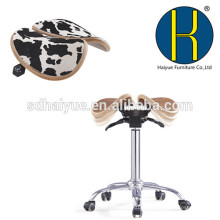 2017 Factory Top 10 Best Standing Desk Chair, Sit Stand Office Chair Stool
