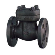 Forged Steel Integral Flange Check Valve