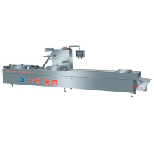 Tanaman Mesin Vacuum Packaging