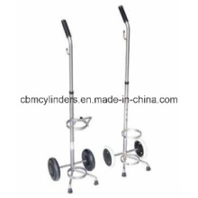E-Cart with Adjustable Heights