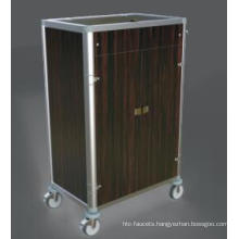 2017 New Design Hotel Housekeeping Cart (DD48)