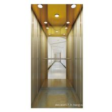 Ascenseur résidentiel