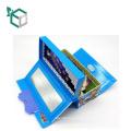 Luxus Big Hardcover praktische benutzerdefinierte Giant Box stationär