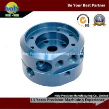 CNC подвергая механической обработке небольших и средних механических поворотной части